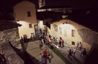 Castello Colleoni Solza Bergamo