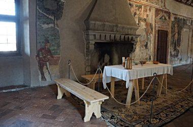 Foto Castello di Malpaga Cavernago