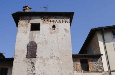 torre casa del capitano colleoni Martinengo
