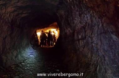 visite ecomuseo di gorno miniere valseriana