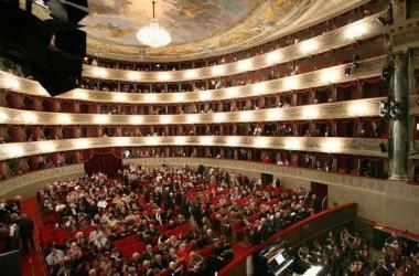 Teatro Donizetti Bergamo