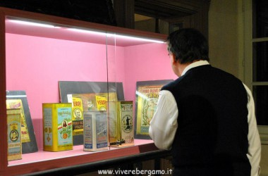 internoMACS - Museo d'Arte e Cultura Sacra romano di lombardia