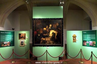 quadri MACS - Museo d'Arte e Cultura Sacra romano di lombardia