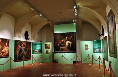 sale MACS - Museo d'Arte e Cultura Sacra romano di lombardia
