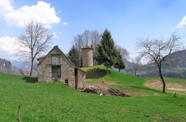 La Valle Taleggio
