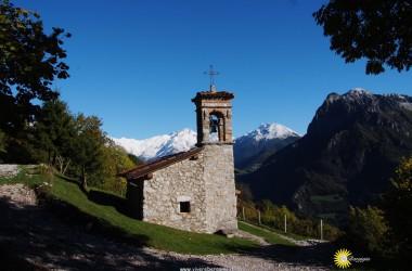 Chiesa Cacciamali Ardesio