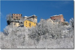 taleggio valle bergamasca