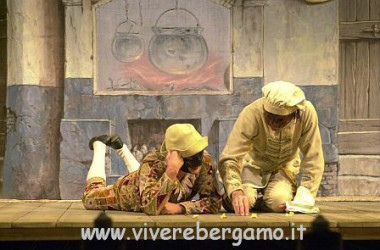 arlecchino teatro oneta bg
