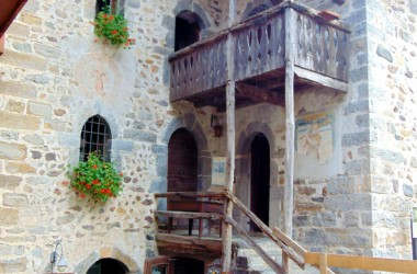 casa di arlecchino Bergamo
