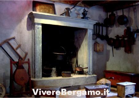 Museo Etnografico - Valtorta
