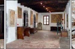 Museo Etnografico Valtorta