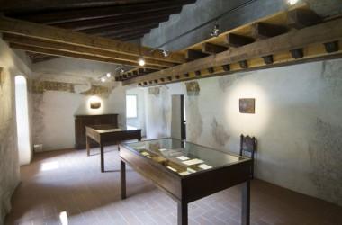 Museo di Gromo