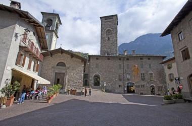 Palazzo Municipio Gromo