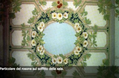 Villa Faccanoni Sarnico