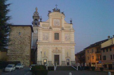 Parrocchia di San Pietro e Paolo Bolgare