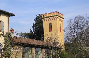 Torre di Viandasso
