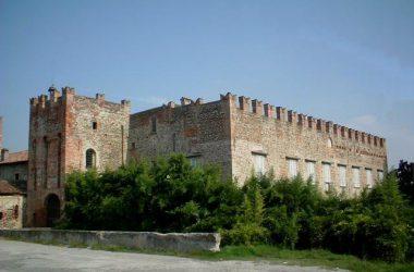 Castello Barbò - Pumenengo bg