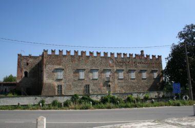 Castello Barbò a Pumenengo