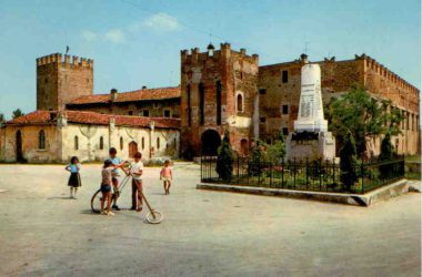 Castello Visconti Barbò pumenengo