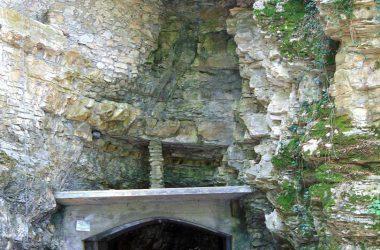 Grotta della Madonna di Lourdes ponteranica