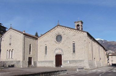 La Chiesa di Ponte Nossa