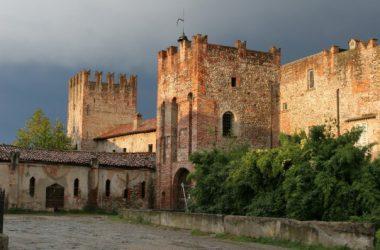immagine Castello Barbò - Pumenengo