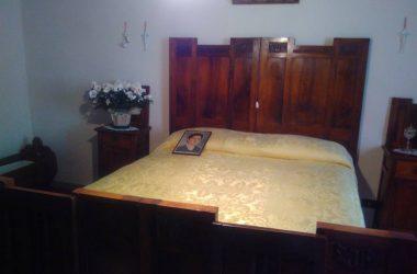 Camera Casa Natale Pierina Morosini Albino
