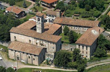 Convento dei Frati del Carmelo a Desenzano al Serio - Albino