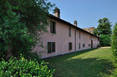 fotografie Castel Liteggio Cologno al Serio