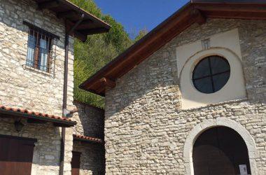 Immagini Chiesa Monte Misma Cenate Sopra