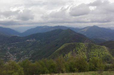 Panorama Monte Misma