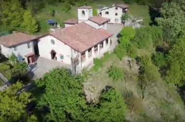 Chiesa di Santa Maria del Misma - Cenate Sopra
