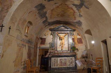 Immagine Santuario Santissima Trinità Parre