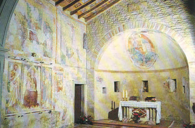 Chiesa San Martino Brusaporto