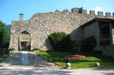 Il Castello di Monasterolo al Castello