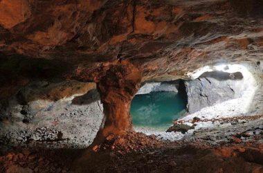 Immagine Miniere di Dossena