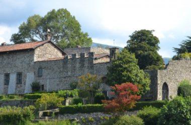 Immagini Castello di Monasterolo al Castello