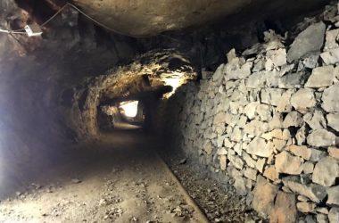 Immagini Miniere di Dossena