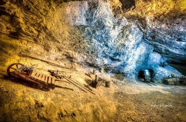 Miniere di Dossena