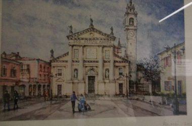 Chiesa Parrocchiale di Covo