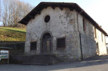 Chiesa Santa Elisabetta Peia