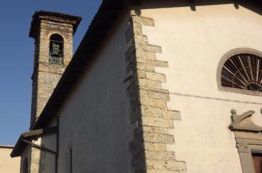 Chiesa di Sant'Urbano a Peia