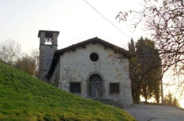 Chiesetta Santa Elisabetta Peia