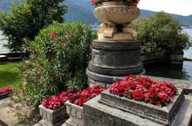 Foto Villa Giuseppe Faccanoni a Sarnico