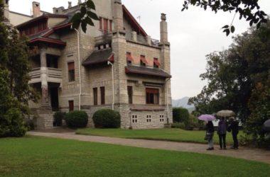 Fotografie Villa Giuseppe Faccanoni a Sarnico