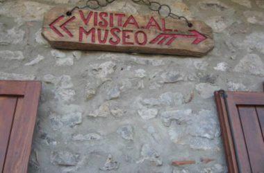 Museo La Malgalunga Gandino Sovere