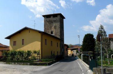 Antica Torre di Castegnate- Terno d'Isola