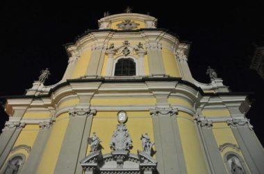 Basilica di Cologno al Serio