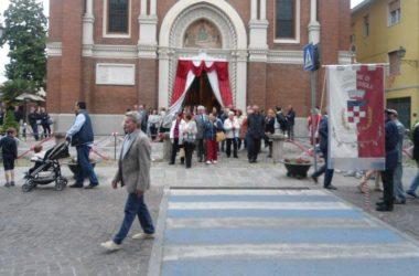 Chiesa Parrocchia di San Vittore Terno d'Isola