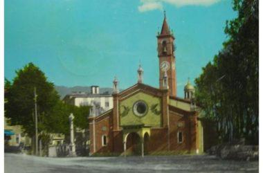 Chiesa di Fiorano al Serio